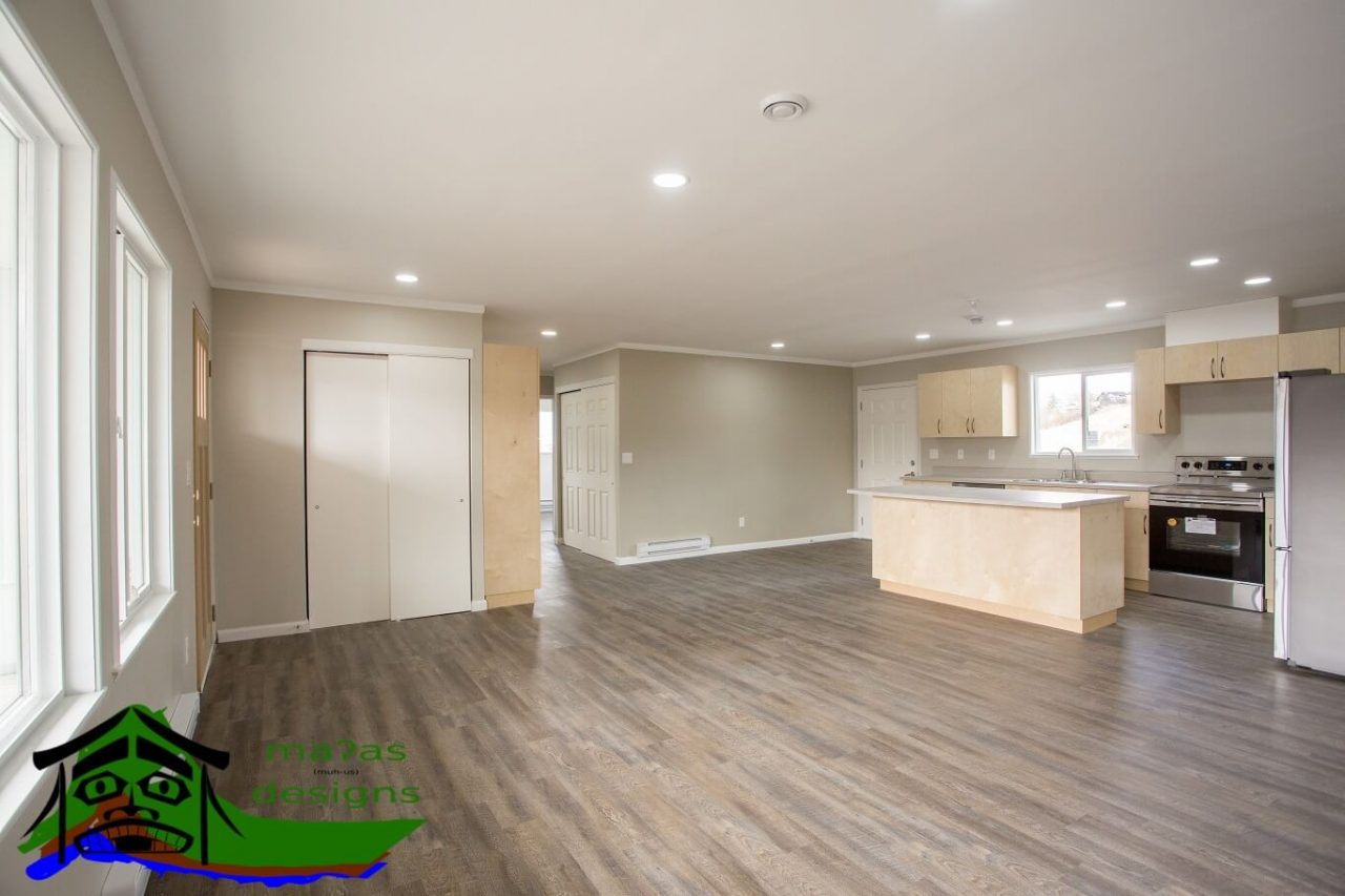 Affordable Prefab Housing Bc Canada Maas Designs Prefab Homes