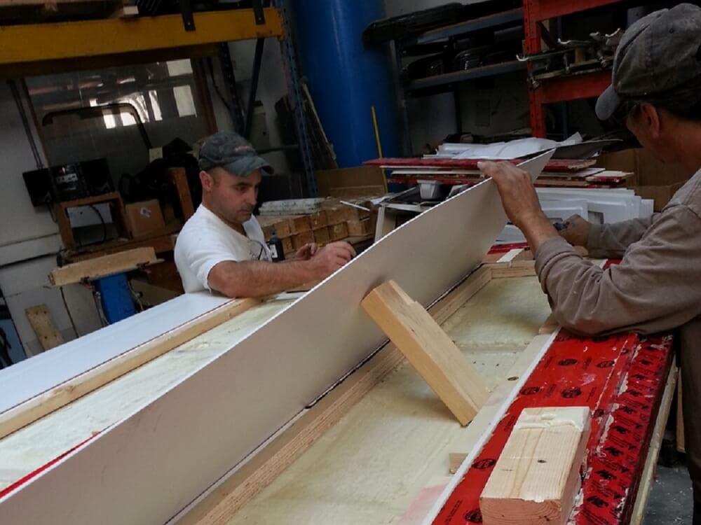 prefab home manufacturing surrey bc canada