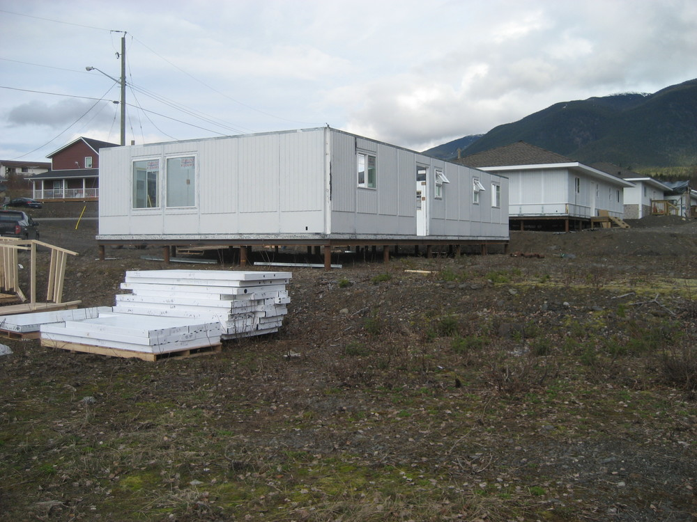 First Nations Custom Prefab Homes