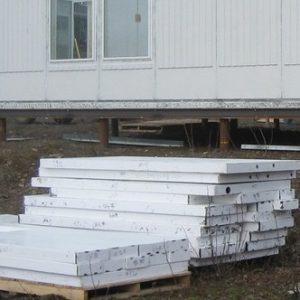 prefab wall panels bc
