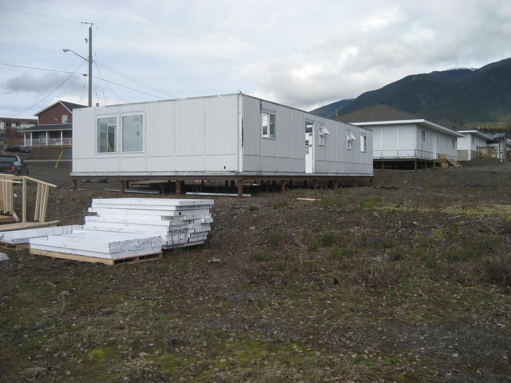 First Nations Custom Prefab Homes
